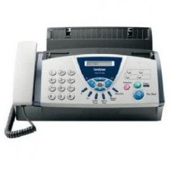 Fax Brother T-104