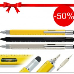 Sfera One Touch Tool Pen 9 Function